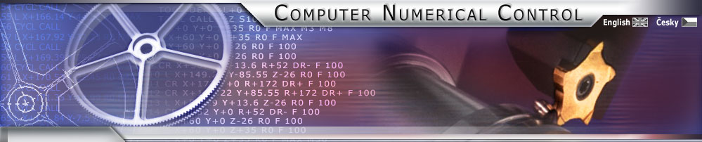 Computer Numerical Control